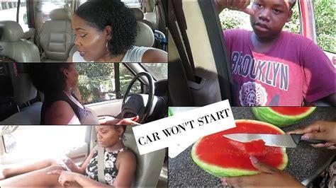 Car Won't Start Vlog # 32