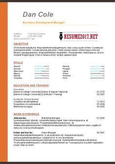 resume format doc file download resume format doc file