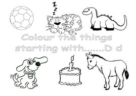colors starting with d colour things starting with d by emmer88beetle teaching