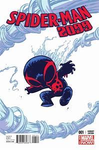 Spider-Man 2099 Vol 2 1 - Marvel Comics Database