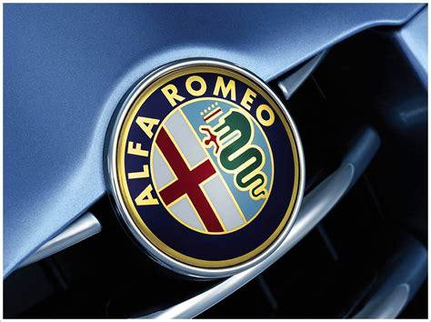 Alfa Romeo Symbol by Le Logo Voiture Alfa Romeo Embleme Sigle Lancia