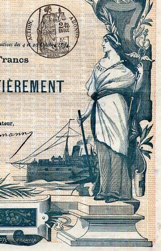 Compagnie Nouvelle De Navigation Compagnie Nouvelle Du Canal De Panama 1894 Company