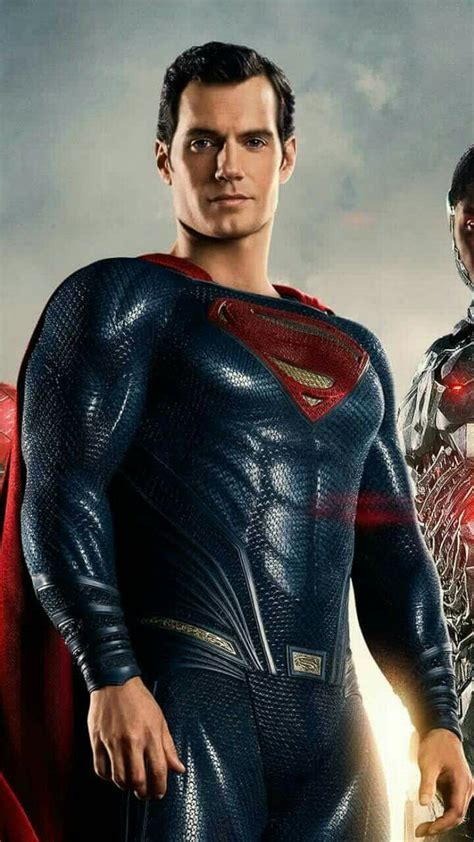 Superman JUSTICE LEAGUE 2017 | Superman poster, My ...