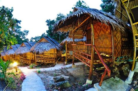 Phi Phi Hill Bamboo Bungalow  Updated 2017 Specialty