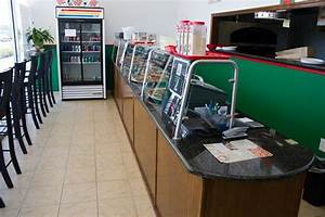 Commercial Granite  Restaurant Counters Made Easy