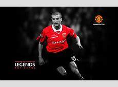 Roy Keane…Manchester United Legend Manchester United