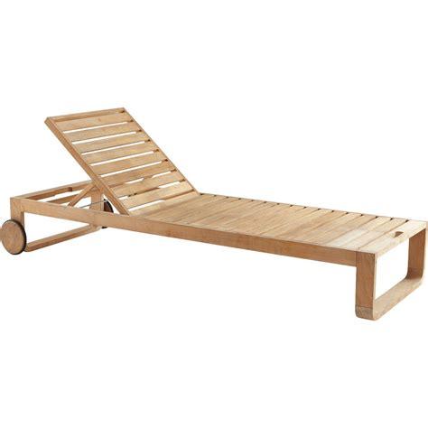 chaises longues leroy merlin chaise longue en palette bois maison design bahbe com