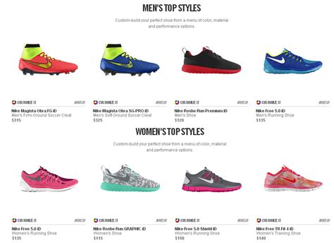 design your own nike shoes customize your own roshe run shoes style guru fashion