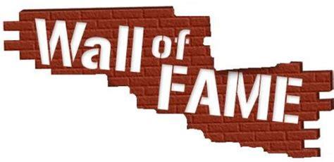fulton  wall  fame