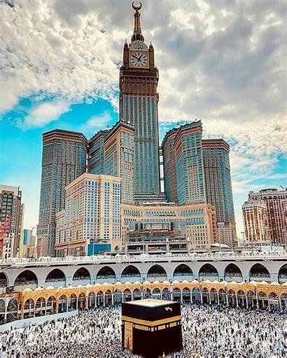 Makkah Wallpapers Iphone Kaaba