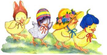 Image result for clip art of easter parades