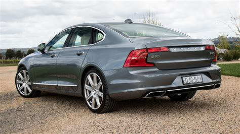 Volvo S90 Photo by Volvo S90 Picture 170254 Volvo Photo Gallery