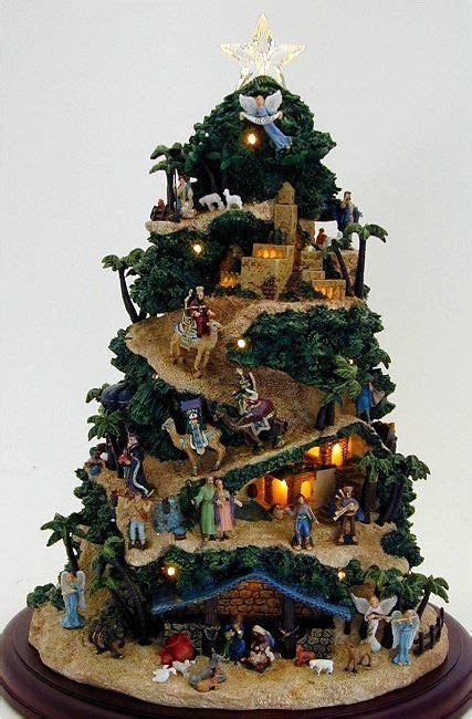 nacimientos  navidad  como organizar la casa