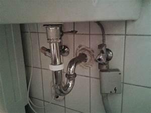 Siphon Waschmaschine Spülmaschine : waschmaschine an waschbecken anschliesen alles ber ~ Michelbontemps.com Haus und Dekorationen
