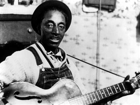 "Mississippi Fred Mcdowell ""kokomo Blues"""