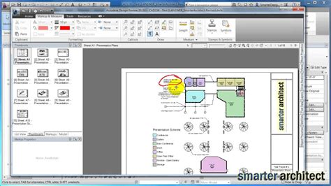 Revit Tutorials Autodesk Design Review For Beginners