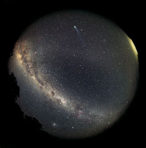 A Southern Sky View