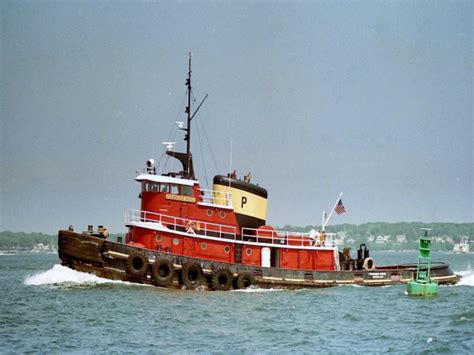 Tugboat Pictures by Tugboat Information