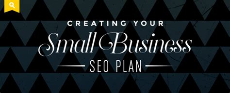 small business seo creating your small business seo plan overit