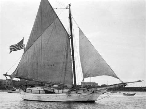 Joshua Slocum Boat by Joshua Slocum S Legacy