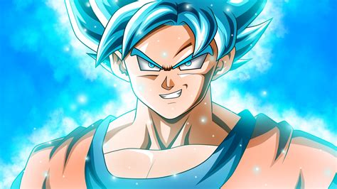 Anime Wallpaper Goku by Wallpaper Goku 4k 8k Anime 6988