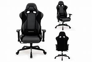 Sitzhöhe Stuhl Norm : songmics b rostuhl chefsessel gaming stuhl schreibtischstuh gaming chair rcg02g ebay ~ One.caynefoto.club Haus und Dekorationen