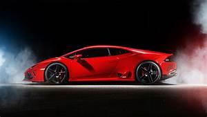 Red Lamborghini Wallpaper - WallpaperSafari