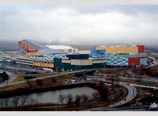 American Dream Mall Restarts Construction, Plans 2018 Opening