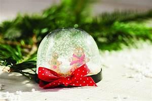 Boule à Neige : globe pour boule neige divers ~ Teatrodelosmanantiales.com Idées de Décoration