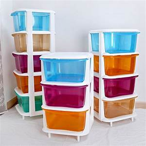 Large, Candy, Colored, Plastic, Drawer, Storage, Cabinets, Lockers, Finishing, Cabinet, Children, U0026, 39, S