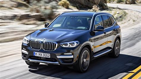 Check spelling or type a new query. 2018 BMW X3: Luxury Compact SUV is a Winner By Veeno Dewan ...