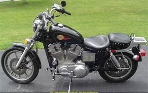 1992 Harley Sportster 883