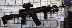 FOB – Forces Operations BlogL'AK-12 : un nouveau modèle de ...