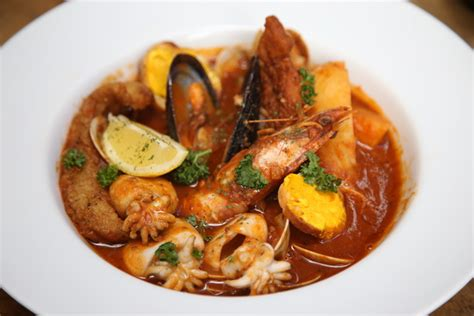 cuisine 駱ic馥 popeye的馬賽魚湯