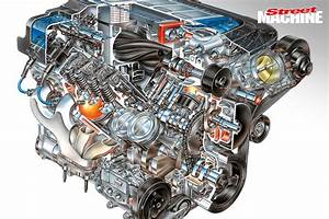 Lt4 Vs Ls9  U2013 Which Supercharged Gm V8 Is Best