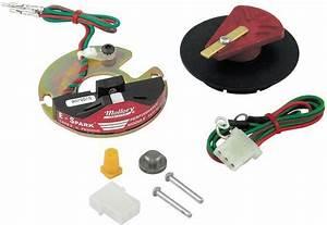 Ignition Conversion Kit