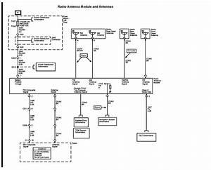 2004 Cadillac Wiring Diagram