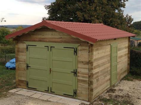 abri de jardin en tole galvanise maison design hosnya