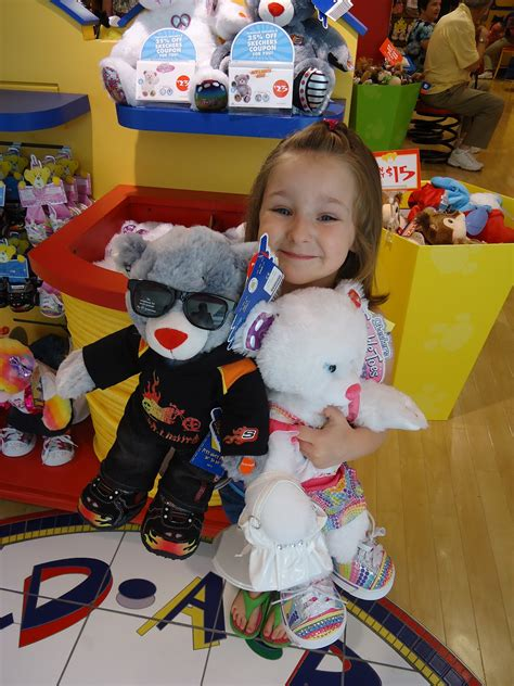 Is an american lifestyle and performance footwear company. My Springfield Mommy: Build A Bear Workshop SKECHERS ...