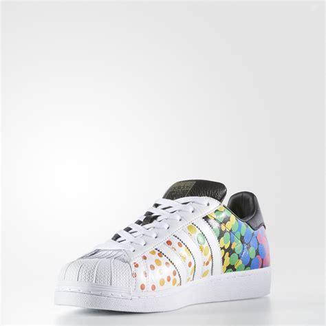 "Adidas Superstar ""Pride Pack""   Shoe Engine"