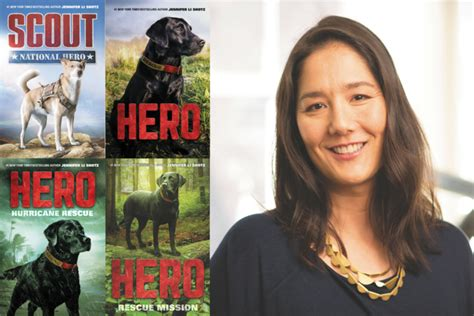 Meet Best-selling Children's Author Jennifer Li Shotz