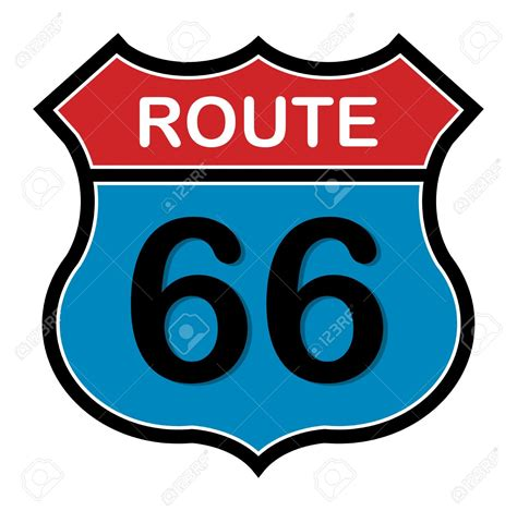 Free Route 66 Images Pictures And Royalty Free Stock Rout 66 Clipart Clipground