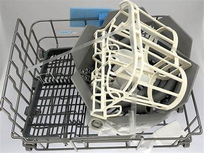 Dishwasher Accessory Robot Mister Thanop