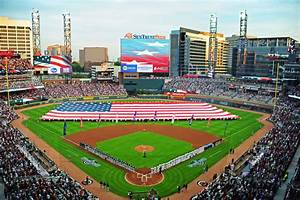 Pictures: The stadiums of Major League Baseball - Orlando ...