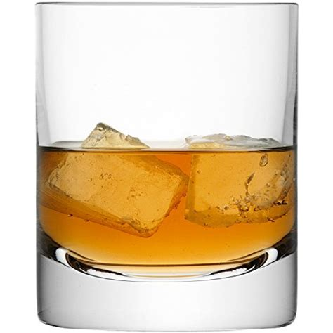 Bicchieri Da Bar by Lsa Set Da 4 Bicchieri Da Bar Per Liquore 250ml