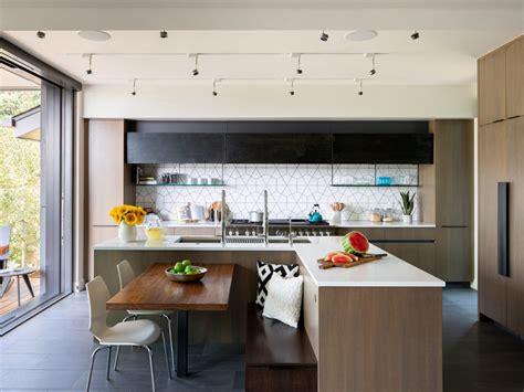 fresh tips   minimalist kitchen