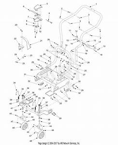 Troy Bilt Csv206 Chipper Shredder Vac  2003   24a
