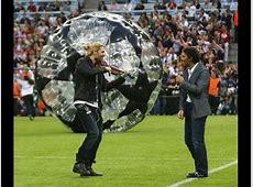 UEFA Champions League Final 2012 Munich Opening Ceremony