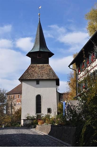 Kirche Kyburg Reformierte Wikipedia Bearbeiten Suedosten