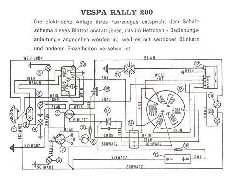 Ducati 200 Wiring Diagram by Schaltpl 228 Ne Schaltpl 228 Ne